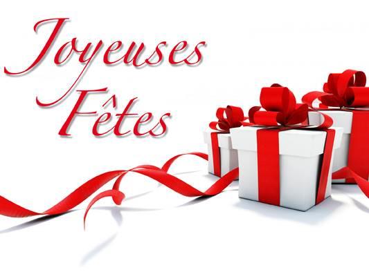 Joyeuses Fêtes PETIT AMBULANCES GRUAU