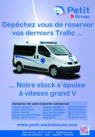 Grande Operation Destockage Trafic Dream