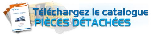 Téléchargement du catalogue Pièce de rechange Gruau BTP