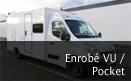 Véhicule Ravitailleur Base-Vie / Enrobé VU Pocket Gruau BTP