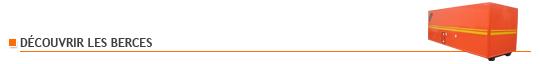 Découvrir la gamme Véhicules de cantonnement - Berces Gruau BTP