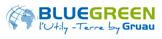 Blue-Green, la démarche développement durable du Groupe Gruau
