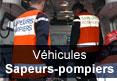 groupe gruau, filiale véhicules sapeurs-pompiers