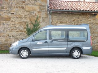 Citroën JUMPY - CLICHY