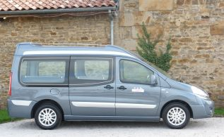 Fiat SCUDO - CLICHY
