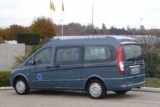 Mercedes VITO - CLICHY