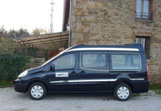 Peugeot EXPERT - CLICHY