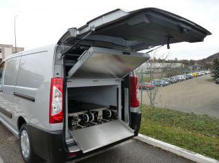 Fiat SCUDO - BAGNEUX