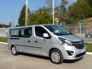 Opel VIVARO - BAGNEUX