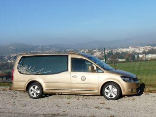 Volkswagen CADDY - CONSTELLOS