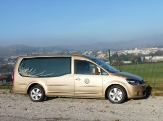 Volkswagen CADDY - CONSTELLOS