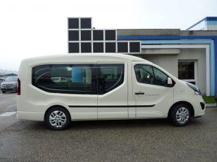 Opel VIVARO - PERE LACHAISE