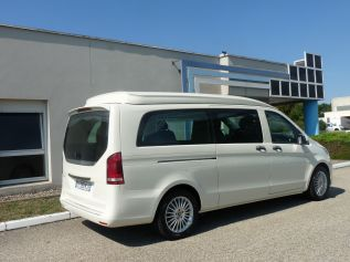 Mercedes VITO - PICPUS