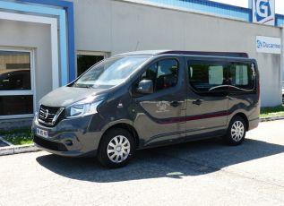 Nissan PRIMASTAR - PICPUS