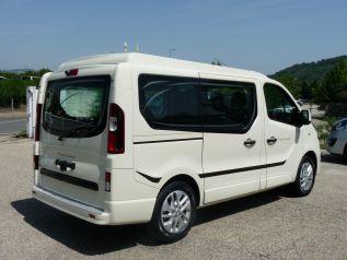Opel VIVARO - PICPUS