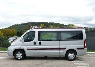 Peugeot BOXER - PICPUS