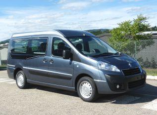 Peugeot EXPERT - PICPUS
