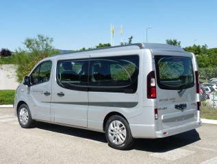 Renault TRAFIC - PICPUS