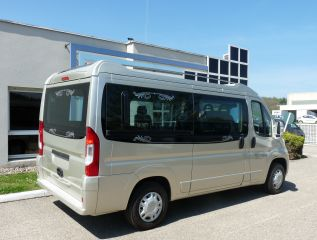Peugeot BOXER - PASSY
