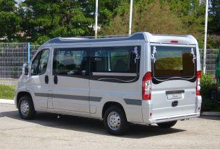 Fiat DUCATO - PASSY