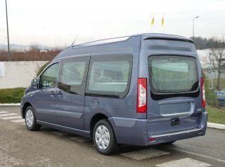 Fiat SCUDO - PASSY