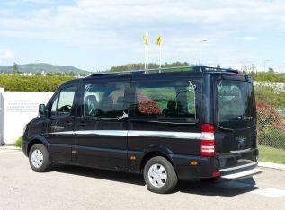 Mercedes SPRINTER - PASSY