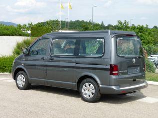 Volkswagen T5 - PASSY