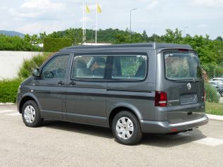 Volkswagen T6 - PASSY