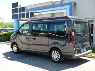Nissan PRIMASTAR - PASSY