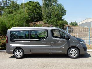 Renault TRAFIC - PASSY