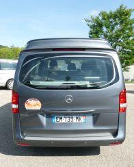 Mercedes VITO - PASSY
