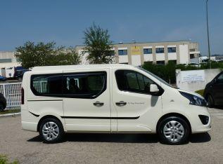 Opel VIVARO - PASSY