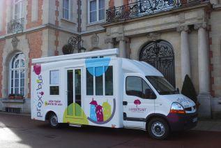Mairie bus_ Mairie mobile