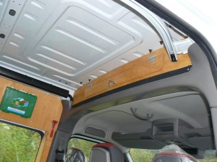 Vehicule de liaison - Confo-Cab Plus - Gruau BTP